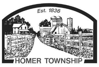 Homer Township Logo